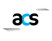 ACS FOOD SAFETY LOGO